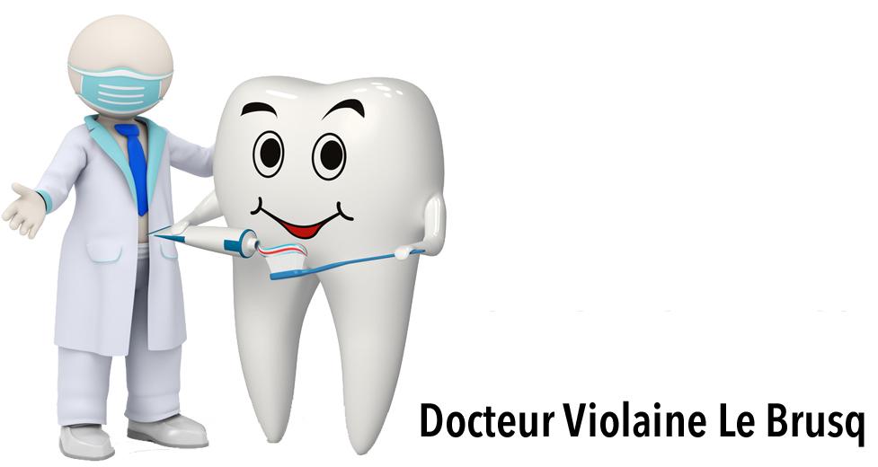 Docteur Violaine LE BRUSQ